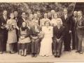Vondráčkovi svatba